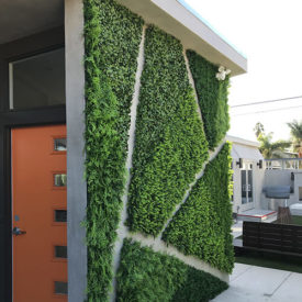 İzmir Dikey Bahçe Sistemleri