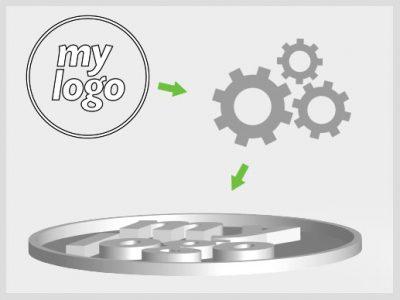 Yosun Logo İşlem Sırası