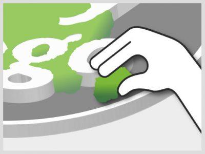 Yosun Logo İşlem Sırası 4